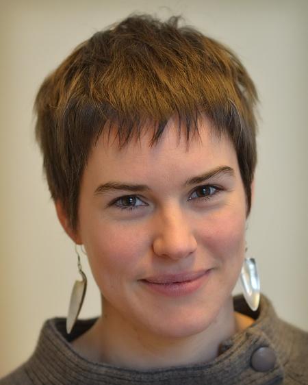 Nerina Weiss